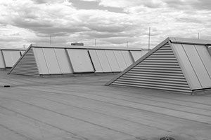 Can Flat Roofs be Repaired- Jr Swigart Roofing in Pasco WA
